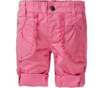 Baby Hose für Mädchen pink