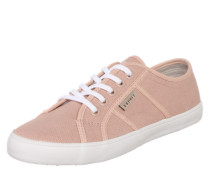 Sneaker 'Italia Lace Up' rosa