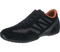 'Space 29' Sneakers schwarz