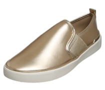 Slipper 'Ryana' gold