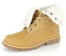 Stiefel '6 Waterproof Shearling Boot' braun