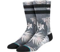 Frigate Socken schwarz