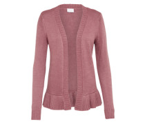 Cardigan 'Karlina' rosa