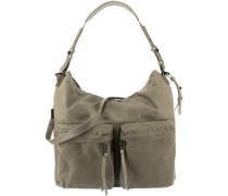 'Twentyfive' Handtasche khaki