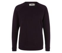 Sweatshirt 'Picton' rot