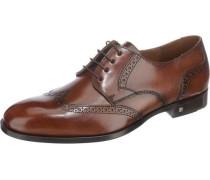 Lender Business Schuhe braun