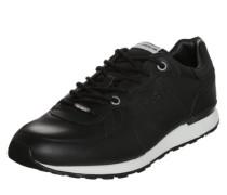 Sneaker Low 'Tinker' schwarz