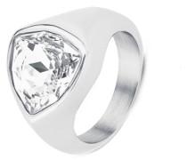 Ring mit Swarovski Kristall »So1447/1-4« silber