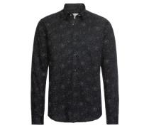 Hemd 'LS Psychedelic Pindot Shirt'