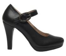Schuh 6010 schwarz