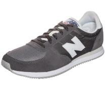 'u220-Gy-D'' Sneaker grau / weiß
