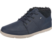 Cluff Sneakers nachtblau