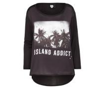 Shirt 'LS Paradise Searching'