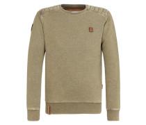 Male Sweatshirt First Blood grün