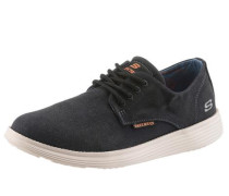 Sneaker Low 'Status borges' schwarz