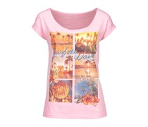 T-Shirt (Set 2 tlg.) rosa