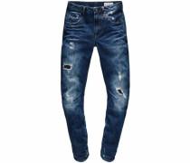 G-Star Boyfriend-Jeans »Arc 3d« blue denim