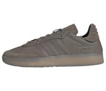Schuhe 'Samba' mokka