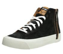 'zip-Turf S-Voyage' Sneakers schwarz