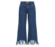 Jeans 'sonny' blue denim