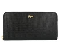 'Chantaco' Geldbörse Leder 20 cm schwarz