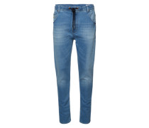Hose 'Jogger Jeans' blue denim