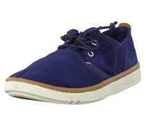 Sneaker Earthkeepers Hookset Handcrafted 5843R blau