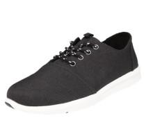Sneaker 'Del Rey' schwarz