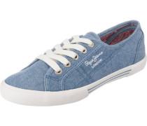 Aberlady Eighty Sneakers Low hellblau