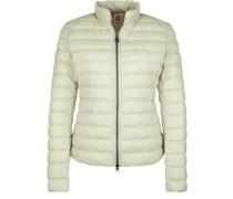 Daunenjacke 'superlight' creme