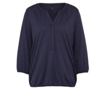 Shirt 'felicity' nachtblau