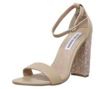 Sandalette 'Carrson' gold