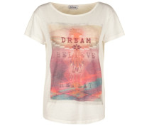 Shirt Dream weiß