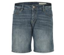 Denim-Shorts blue denim