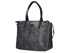 'Colette' Shopper schwarz