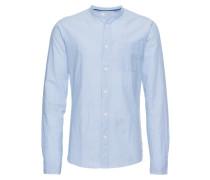 Freizeithemd 'Marcus' hellblau