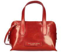 Plume Luxe Donna rot
