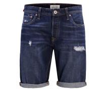 Jeansshorts 'rick Original SH. AM 302' dunkelblau