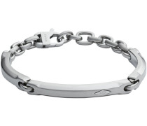 Armband »Mens Dress Jf02360040« silber