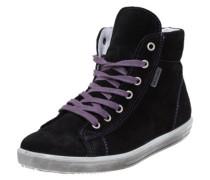 Sneaker 'Zaynata' schwarz