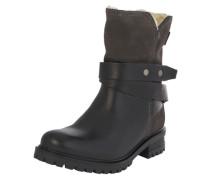 Boots 'Corey' dunkelbraun