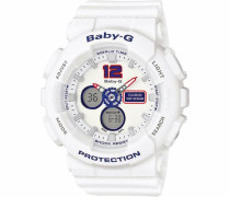 Baby-G Chronograph »Ba-120Tr-7Ber«