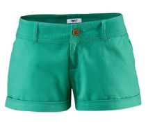 Hotpants grün