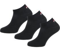 Sneaker Socken (3 Paar)