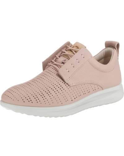 e646c9c6c47b70 Rose Damen Sneakers Rosa  aquet Low Trento  Dust Ecco totalnoc.com