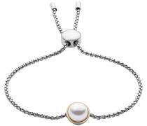 Armband mit Perle »Agnethe Skj0911998« silber
