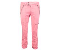 Cargohose 'Katherin' pink