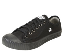 "Sneaker Low ""rovulc HB"" schwarz"