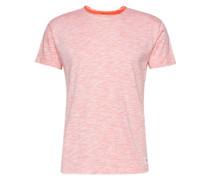 T-Shirt 'Hamelin' rot
