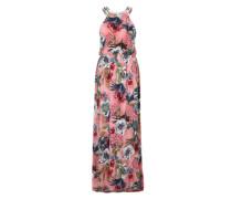 Kleid 'Laust' mischfarben / rosa